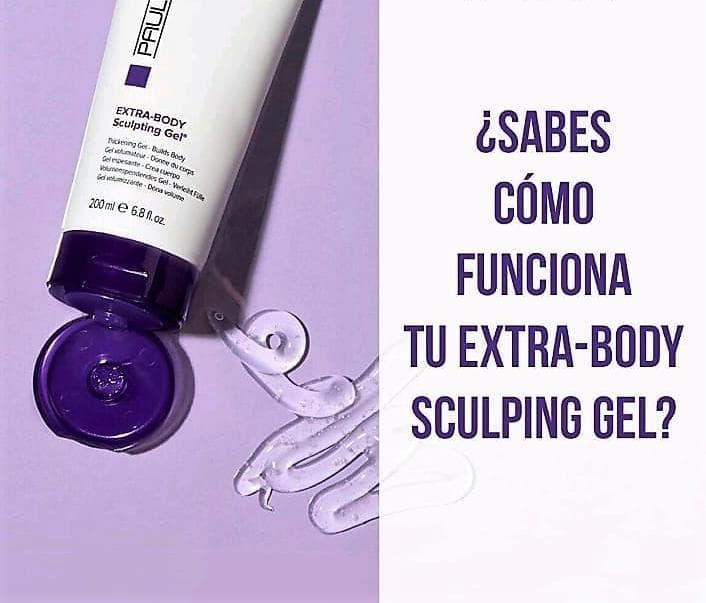 Foto 1 EXTRA-BODY SCULPTING GEL